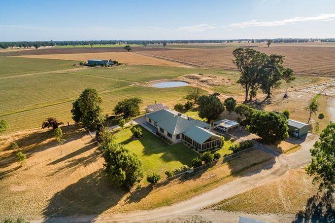 Picture of 6897 Riverina Highway, COROWA NSW 2646
