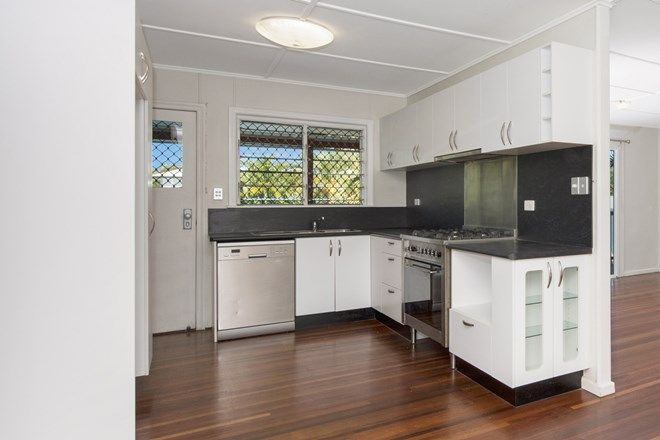 Picture of 52 O'Reilly Street, MUNDINGBURRA QLD 4812