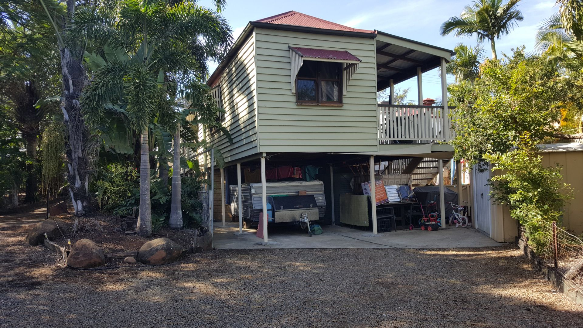 4 Mount Crosby Road, Tivoli QLD 4305, Image 1