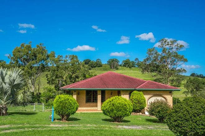 Picture of Lot 24 Bexhill Village Estate, BEXHILL NSW 2480