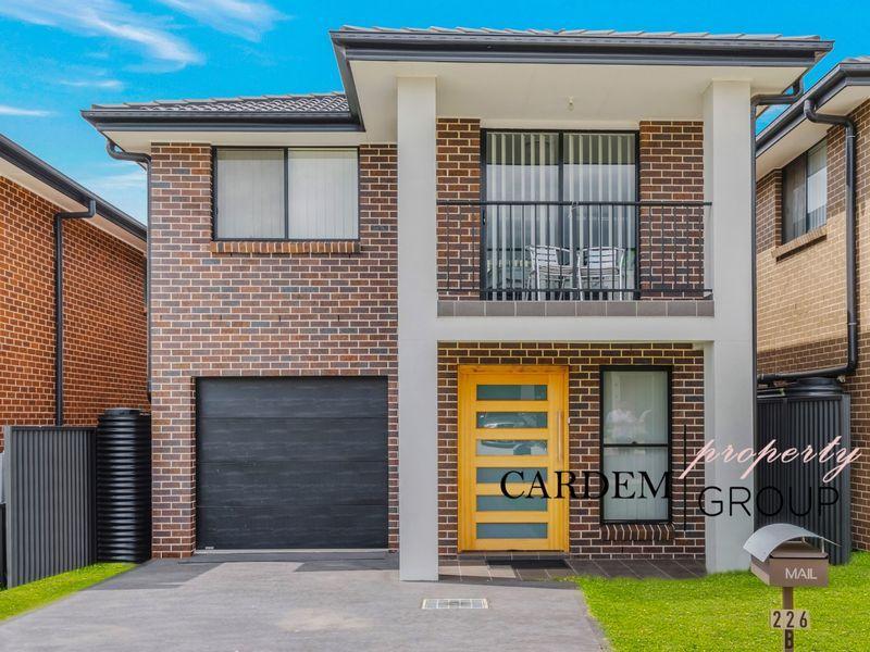 226B Village Circuit, Gregory Hills NSW 2557, Image 0