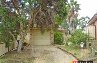 Picture of 116 Wilson Road, Acacia Gardens NSW 2763