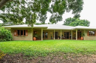 Picture of 21 Hicks Street, Richmond Hill QLD 4820