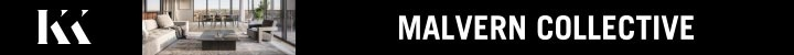 Branding for Malvern Collective