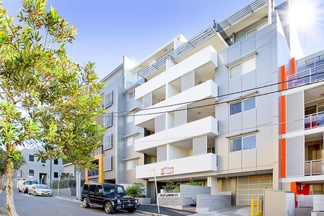 Picture of 2/19-21 Larkin Street, CAMPERDOWN NSW 2050
