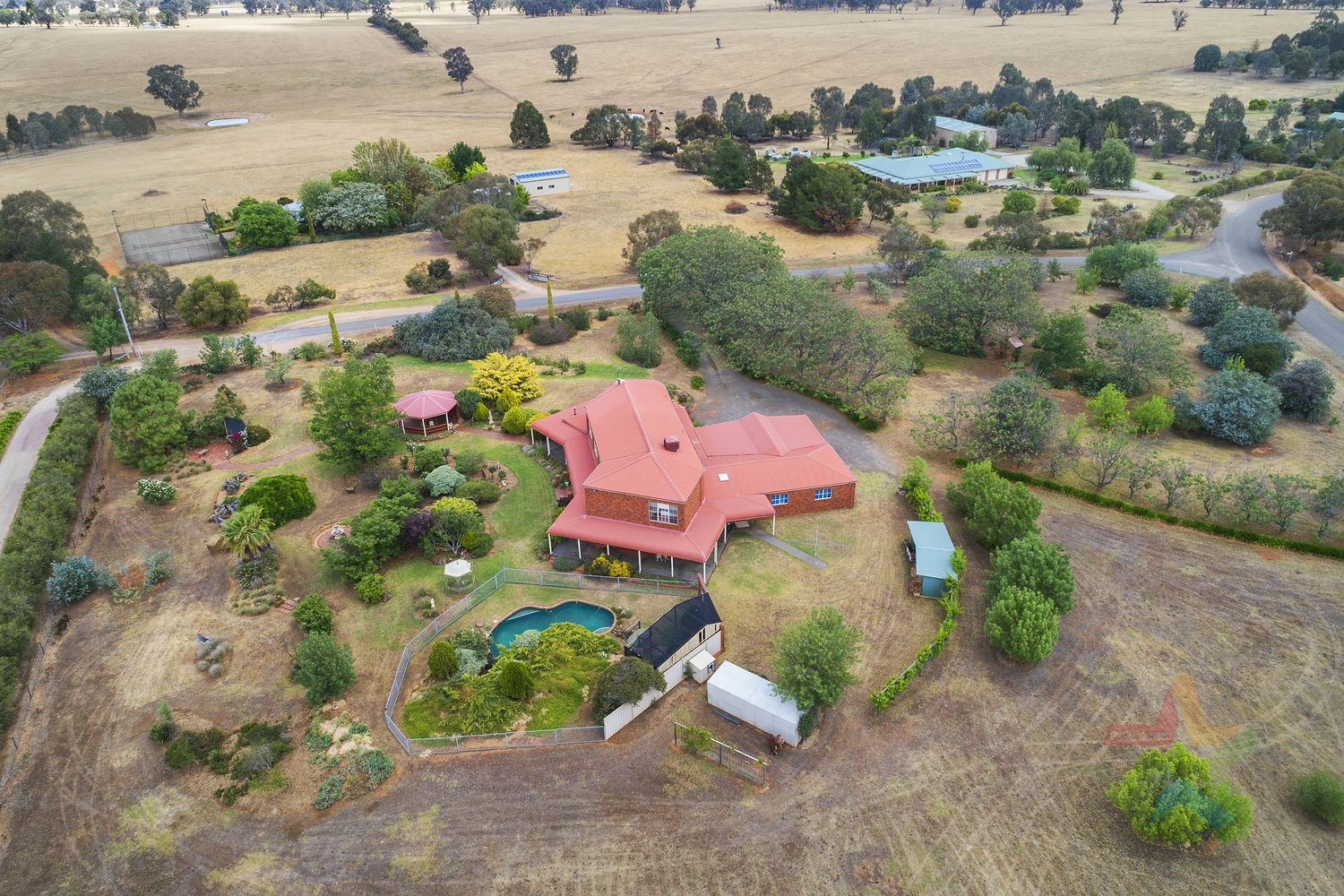 9 Klara Court, Gerogery NSW 2642, Image 0