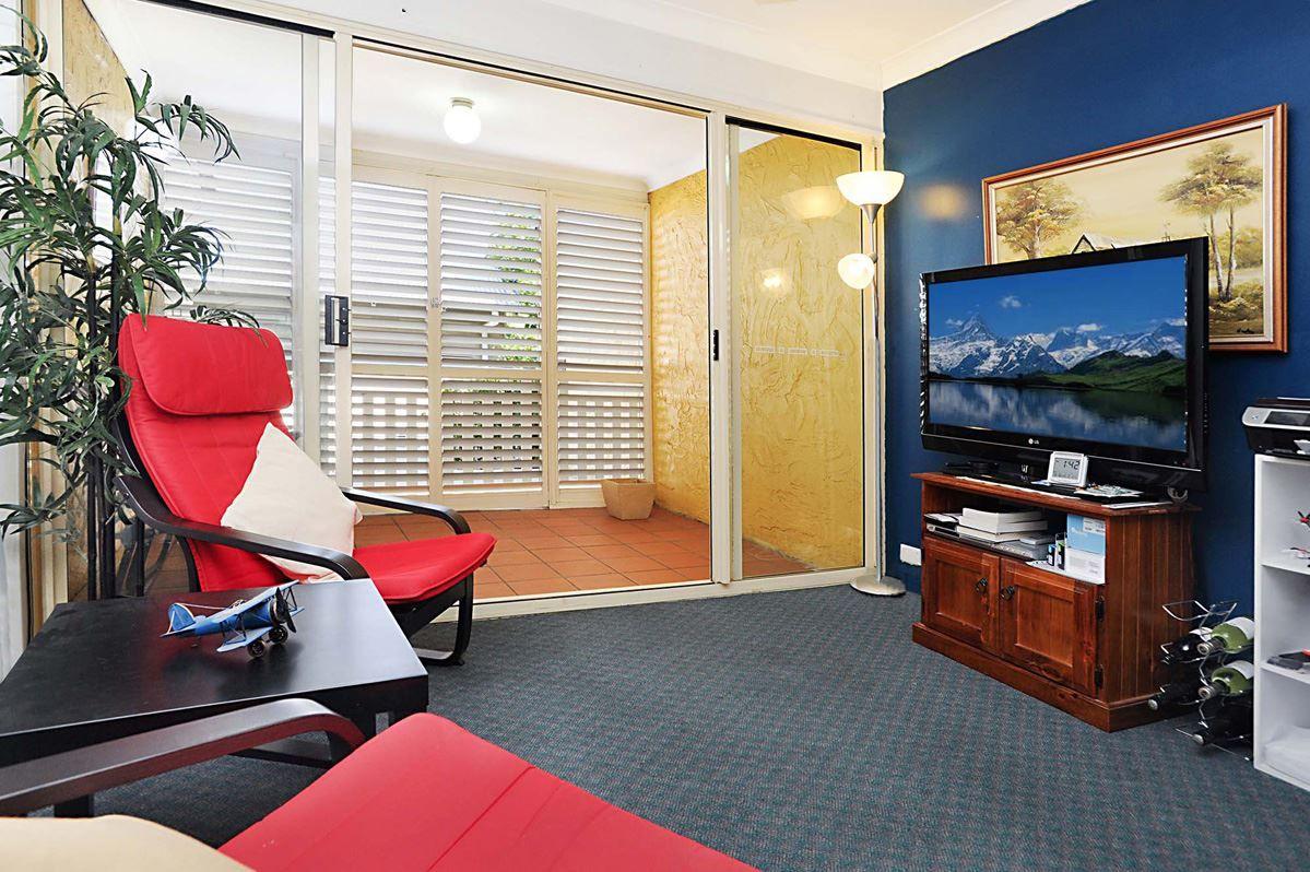 B11/151 Beatrice Terrace, Ascot QLD 4007, Image 2