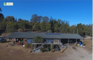 Picture of 96 Brown's Lane, Greenlands QLD 4380