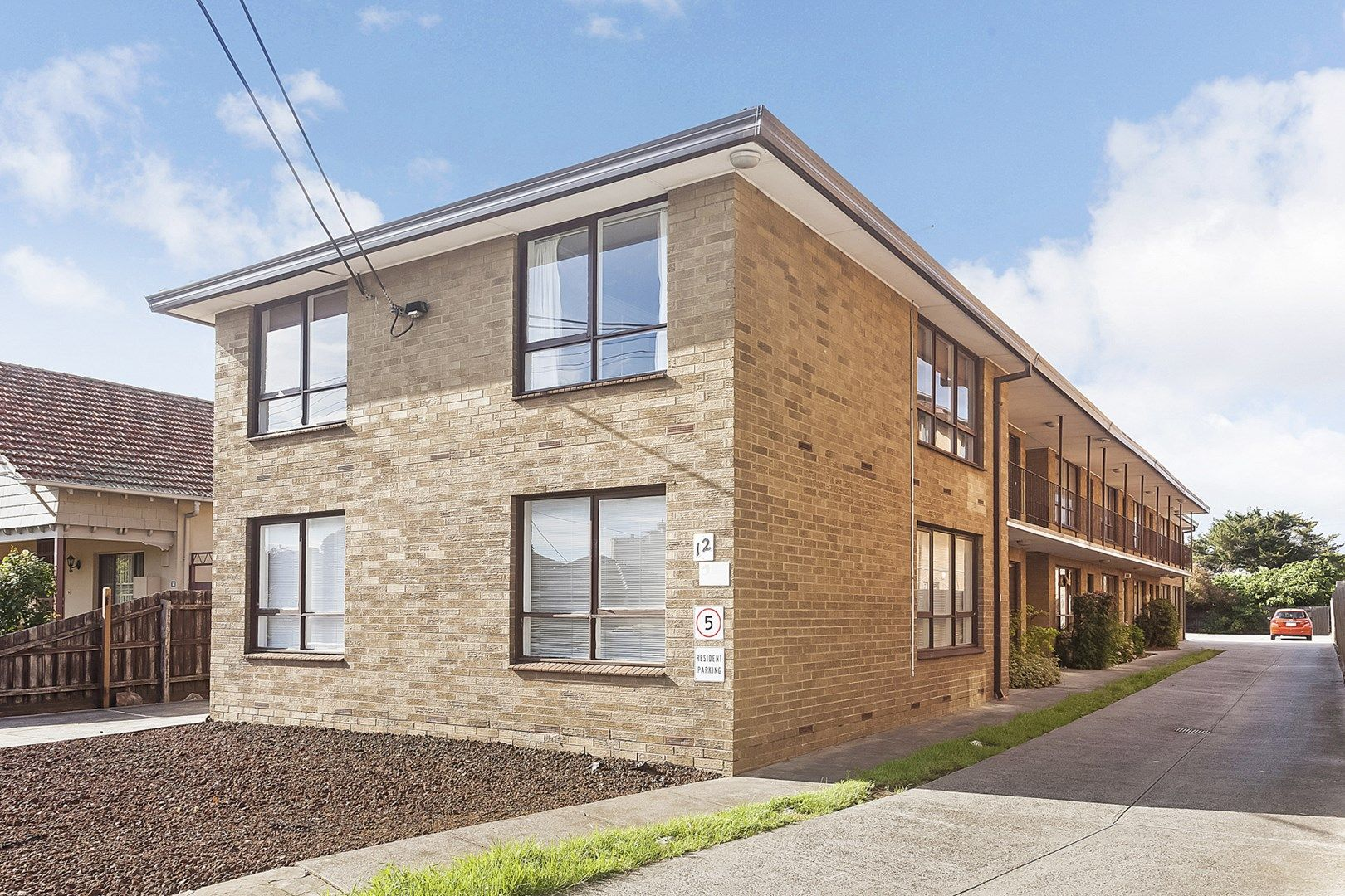 7/12 Carmichael Street, West Footscray VIC 3012, Image 0