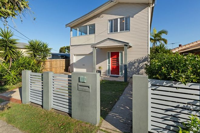 Picture of 13 Chatham Street, MARGATE QLD 4019