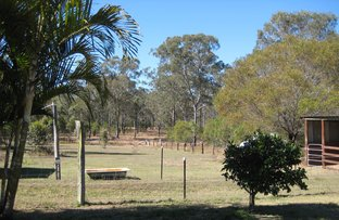 Picture of 326 Woodgate Rd, Goodwood QLD 4660