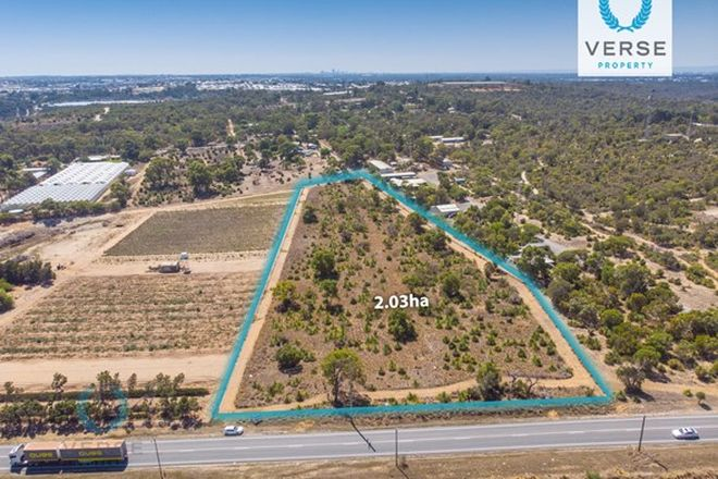 Picture of Lot 18 Russell Road, MUNSTER WA 6166