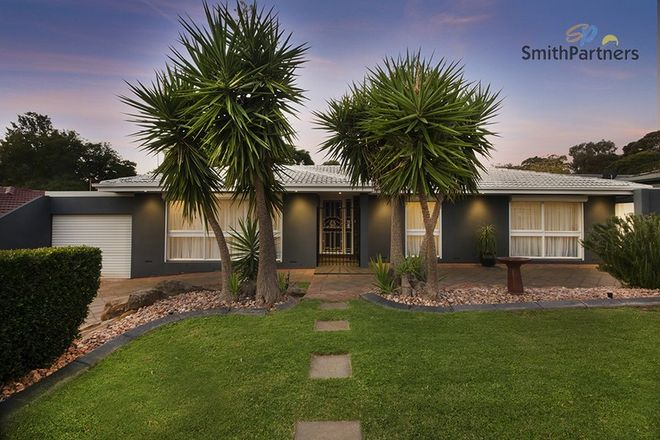 Picture of 14 Landy Avenue, GULFVIEW HEIGHTS SA 5096