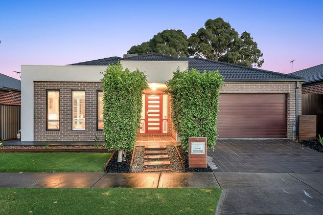 Picture of 13 Chicory Street, MERNDA VIC 3754