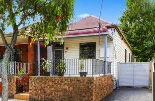 Picture of 59 Renwick Street, Marrickville NSW 2204