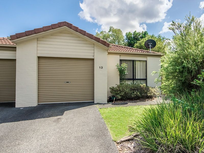 13/590 Pine Ridge Road, Coombabah QLD 4216, Image 0