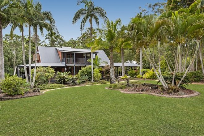 Picture of 4 Greenhaven Drive, PALMVIEW QLD 4553