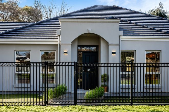 Picture of 13 Abercrombie Court, CLARENCE GARDENS SA 5039
