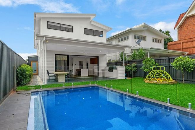 Picture of 56 Riverton, CLAYFIELD QLD 4011