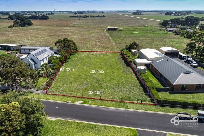Picture of Lot 37 William Street, ALLENDALE EAST SA 5291