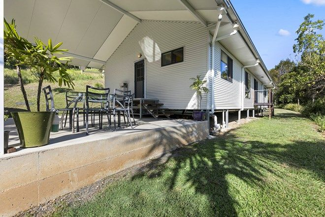 Picture of 213 Hill Road, MOTHAR MOUNTAIN QLD 4570
