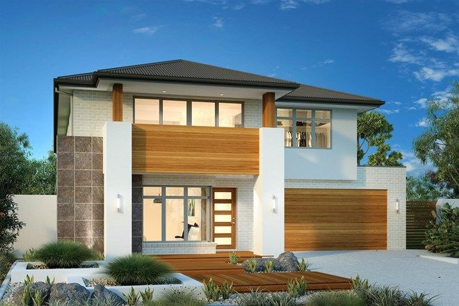 Picture of Lot 4, 14 Farrow, MCDOWALL QLD 4053