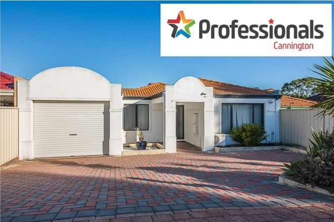 Picture of 18 Behan Street, BENTLEY WA 6102