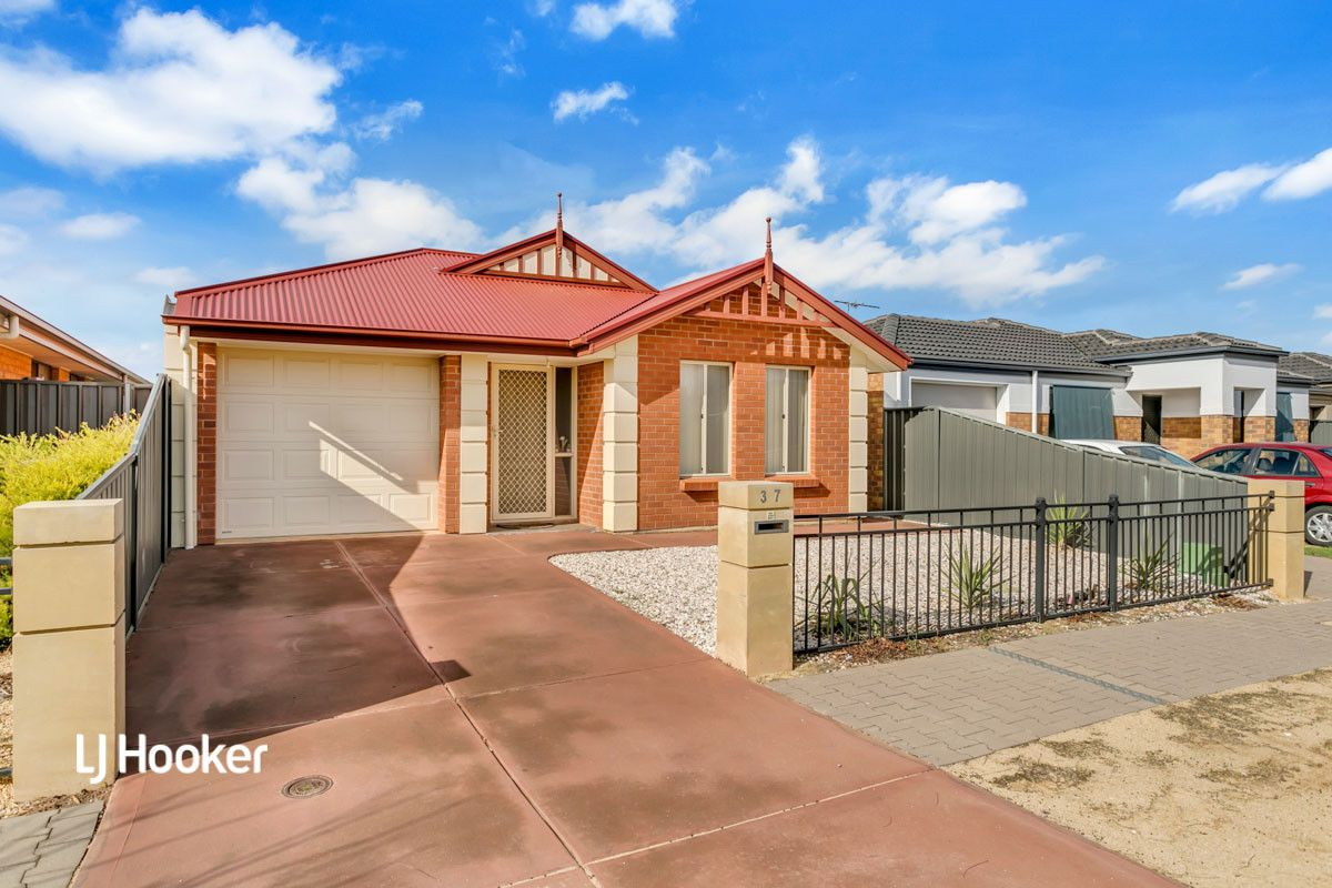 37 St Clair Avenue, Andrews Farm SA 5114, Image 0