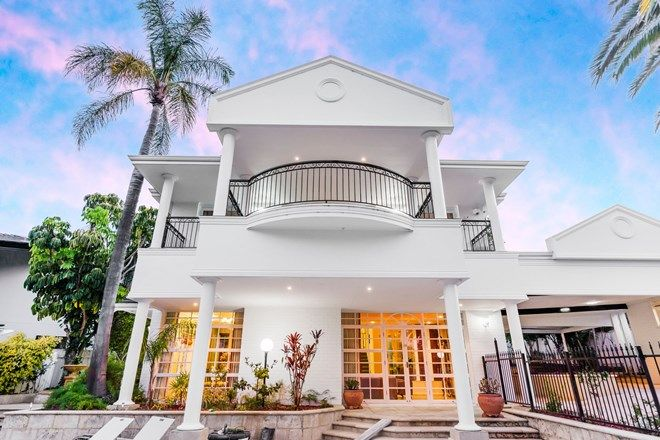 Picture of 137 The Boulevard, FLOREAT WA 6014