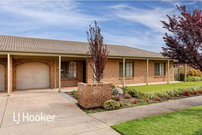 Picture of 1/34 Frobisher Avenue, FLINDERS PARK SA 5025