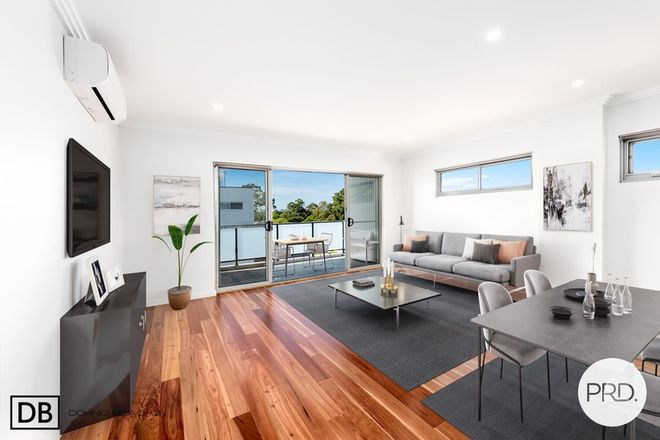 Picture of 306/17 Maclaurin Avenue, EAST HILLS NSW 2213