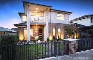 Picture of 1/9 Montgomery Street, Maidstone VIC 3012