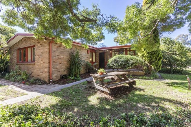 Picture of 86 Goodwin  Street, LYNEHAM ACT 2602