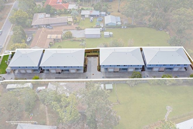 Picture of 40 Timor Avenue, LOGANHOLME QLD 4129