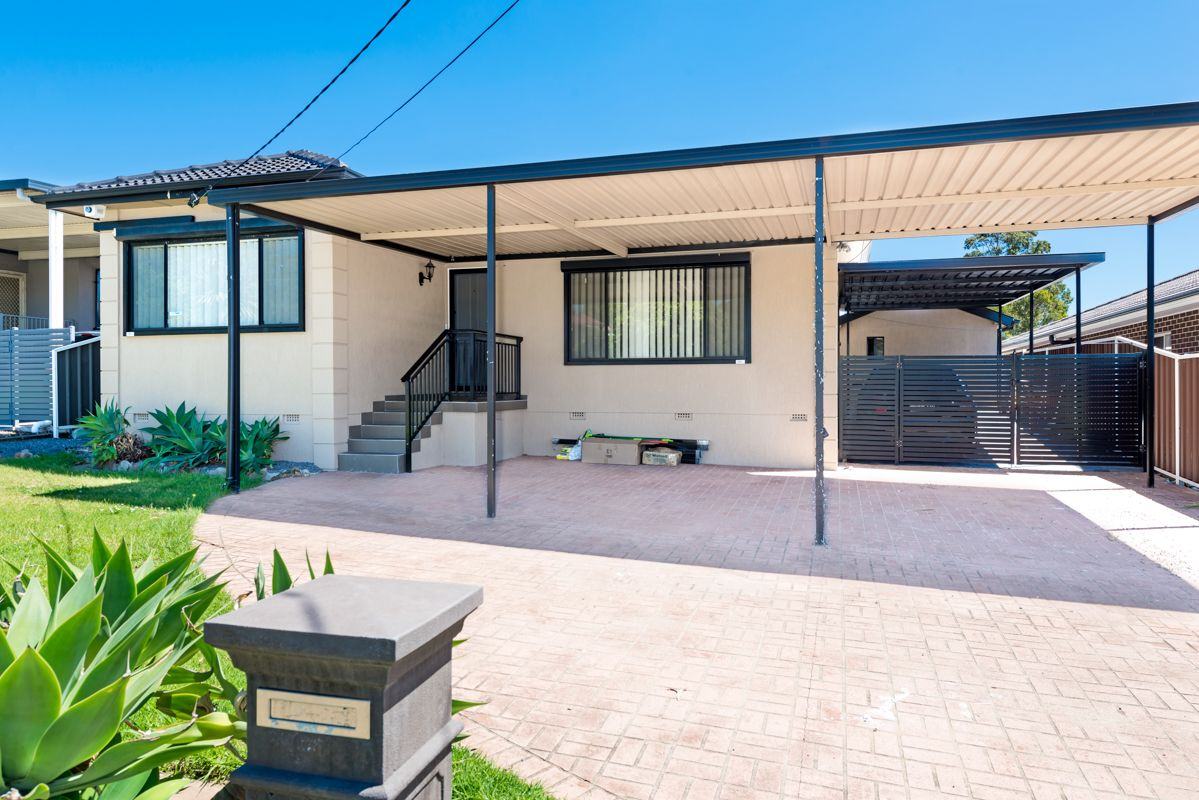 38 Fitzwilliam Street, Old Toongabbie NSW 2146, Image 0