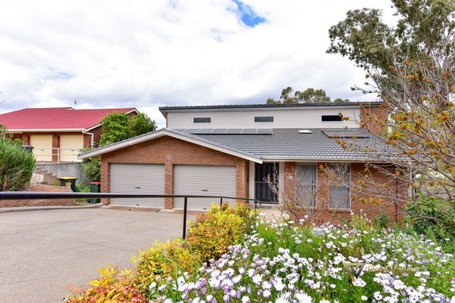 Picture of 43 Valley Drive East, TAMWORTH NSW 2340
