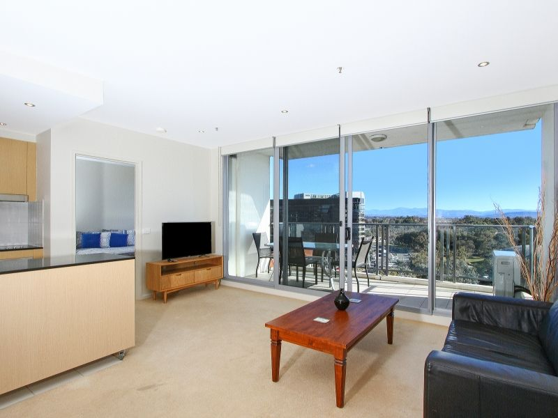 81/2 Edinburgh Avenue, City ACT 2601, Image 2