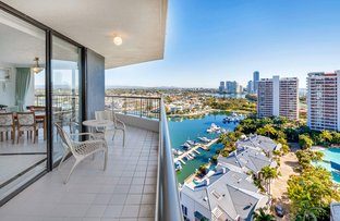 71/5 Admiralty Drive, Paradise Waters QLD 4217