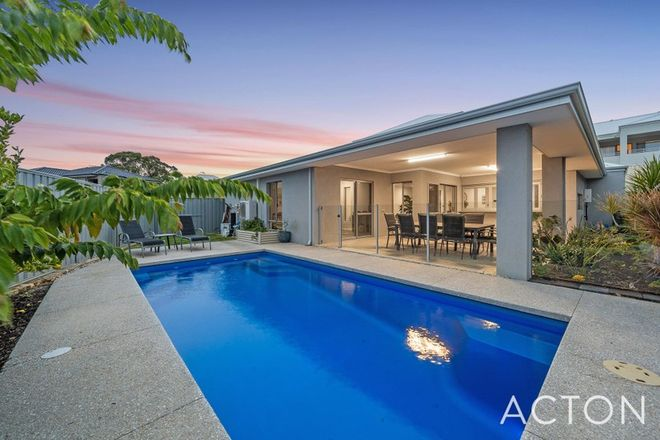 Picture of 6 Nemagold Grove, COOGEE WA 6166