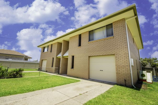 Picture of 2/8 Kritsch Street, GRAFTON NSW 2460