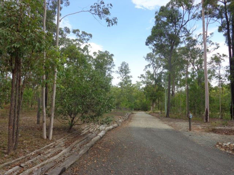 Lot 1 & 2 Mungar Road, Antigua QLD 4650, Image 1