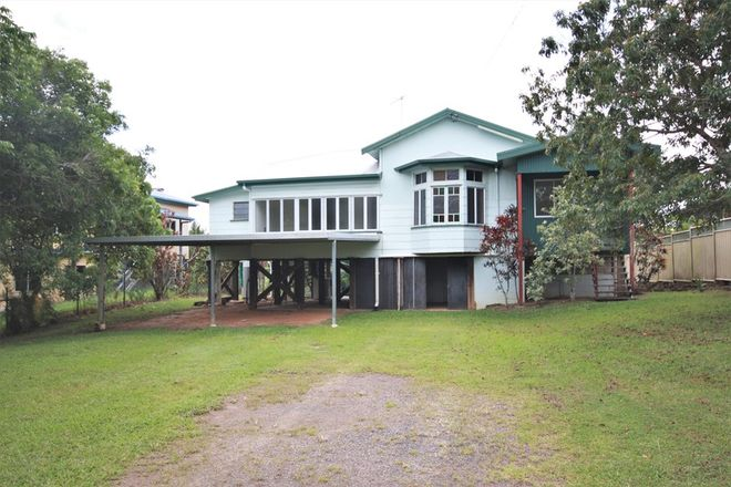 Picture of 9 Scheu Street, EAST INNISFAIL QLD 4860