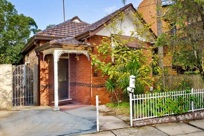 Picture of 39 Borrodale Road, KINGSFORD NSW 2032