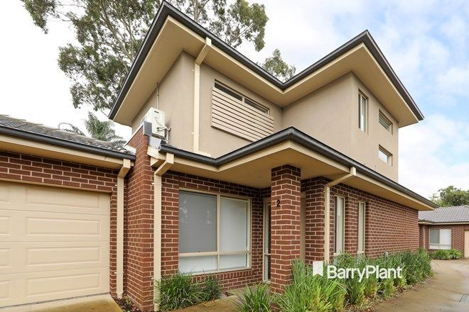 Picture of 2/110 Harley  Street, KNOXFIELD VIC 3180