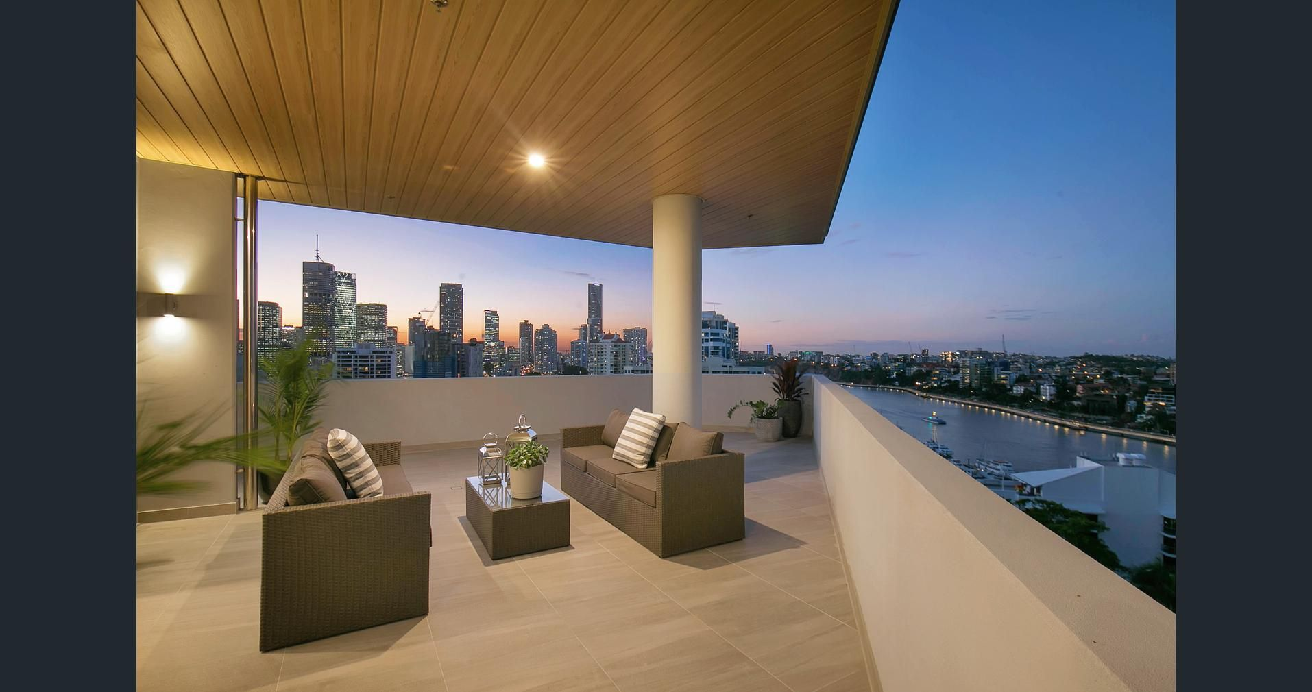 7062/59 O'Connell St, Kangaroo Point QLD 4169, Image 0