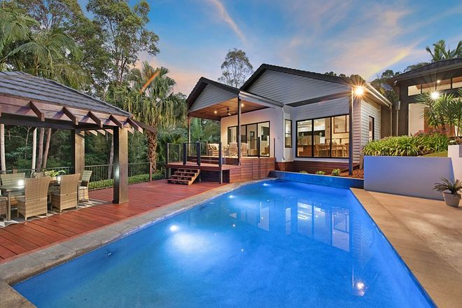 Picture of 97 Cogill Road, BUDERIM QLD 4556