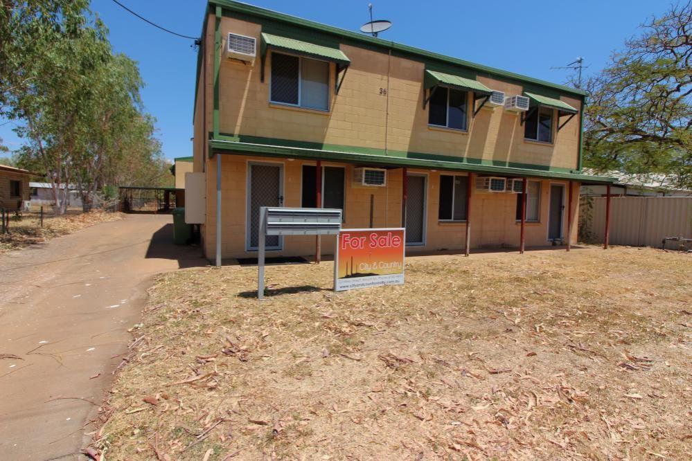 36 Ham Street, Cloncurry QLD 4824, Image 0