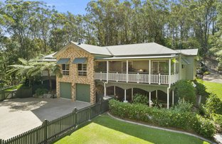 Picture of 10 Corymbia Lane, Eatons Hill QLD 4037
