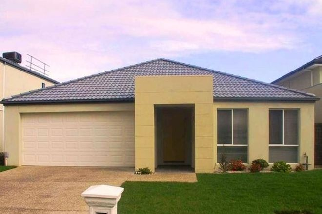 Picture of 75 Sovereign Manors Crescent, ROWVILLE VIC 3178