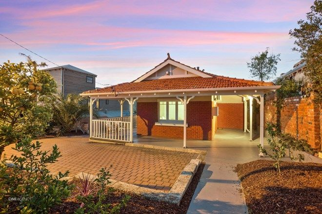 Picture of 98 South Street, FREMANTLE WA 6160